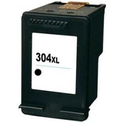 Tinta Compatible HP 304XL Negro N9K08AE