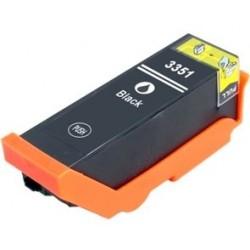 Tinta Compatible Epson 33XL Negro T3351