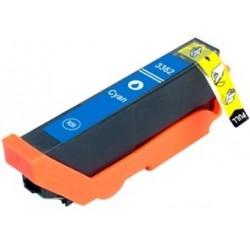 Tinta Compatible Epson 33XL Cian T3362