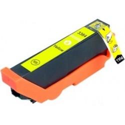 Tinta Compatible Epson 33XL Amarillo T3364