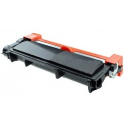 Toner Compatible Brother TN2420 y TN2410 Negro