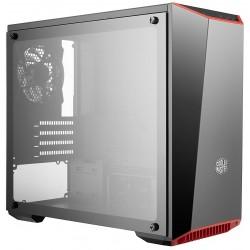 Carcasa MicroATX Cooler Master MasterBox Lite 3.1 TG