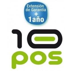 10POS AMPLIACION GARANTIA A 2 AÑOS PT-15