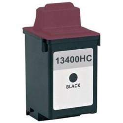 Tinta Compatible Lexmark 13400HC Negro
