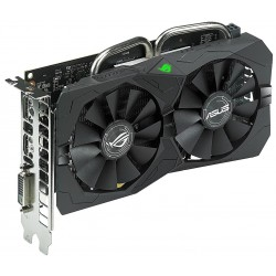 Grafica Asus Rog Strix RX560-O4G-GAMING