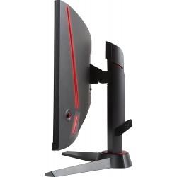 """Monitor de 24"""" Msi Optix MAG24C Curvo"""