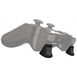 Gamepad control Gioteck Real Triggers PS3