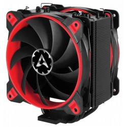 Disipador de CPU Arctic Freezer 33 eSports Rojo