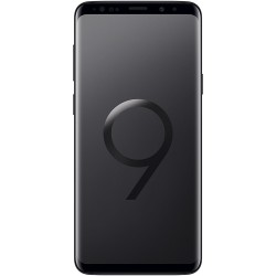 Smartphone Samsung Galaxy S9+ Negro