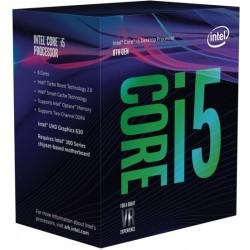 Procesador Intel Core i5 8500 3,0 Ghz LGA1151