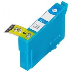 Tinta Compatible Epson 35XL Cian T3592