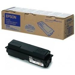 Toner Epson C13S050585 Negro