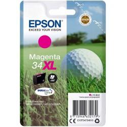 Tinta Epson 34XL Magenta T3473