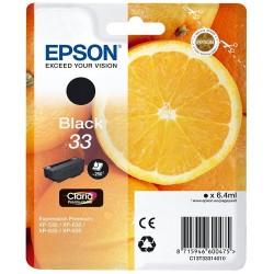 Tinta Epson 33 Negro T3331