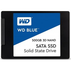 "Disco SSD 2,5"" 500GB Western Digital Blue"
