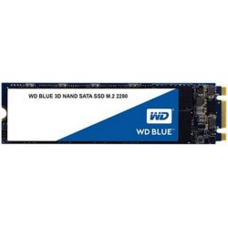 Disco SSD M.2 500GB Western Digital Blue