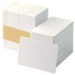 Pack 500 0.76mm PVC Cards