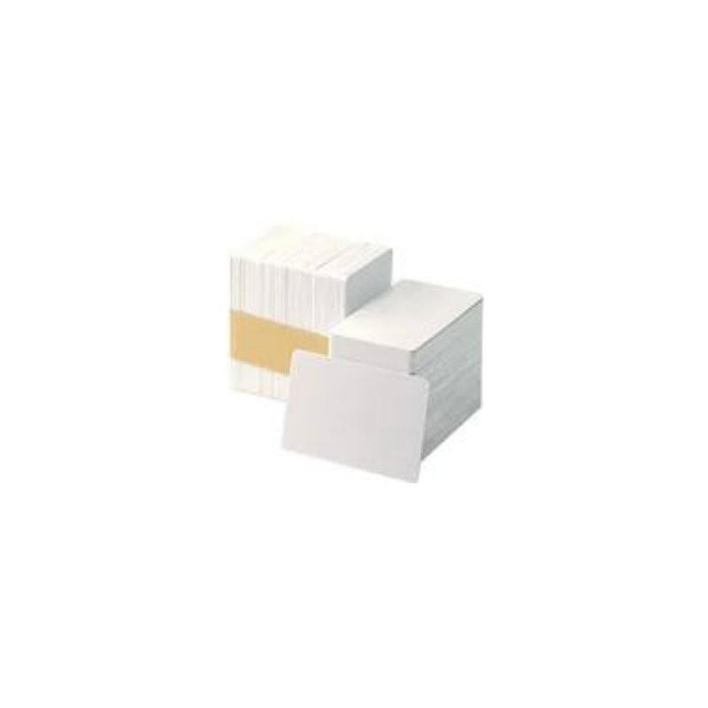 Pack de 500 Tarjetas de PVC de 0,76mm