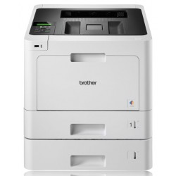 Impresora Laser Color Brother HL-L8260CDWLT