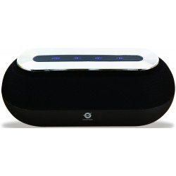 Altavoz Bluetooth Conceptronic Dunkan Gris