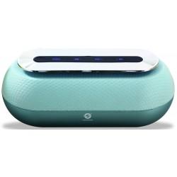 Altavoz Bluetooth Conceptronic Dunkan Azul