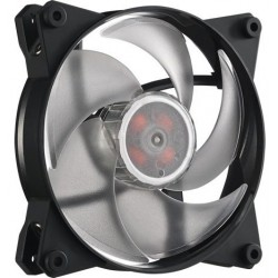Ventiladores Cooler Master MastFan Pro 120 RGB 3 Uds