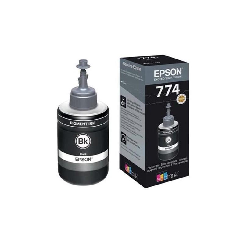 Tinta Epson 774 Negro T7741