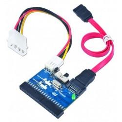 Converter SATA / IDE Bidirectional Gembird