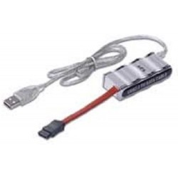 Adaptador SATA - USB Gembird