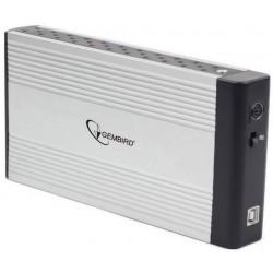 "Caja USB Disco 3,5"" IDE/SATA Gembird"