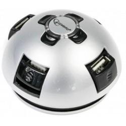 USB Hub 4 Port Gembird Semi-sphere