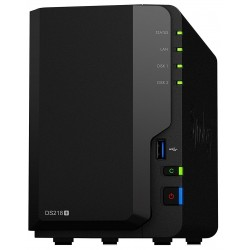 Servidor NAS Synology DS218+