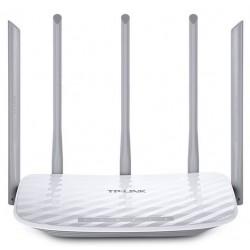 Router Wi-Fi de Doble Banda Tp-Link AC1350 Archer C60