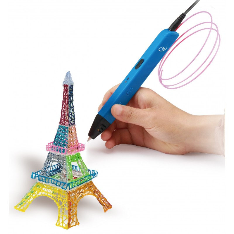 3D Printing Pen for Gembird 3DP-PEN-01