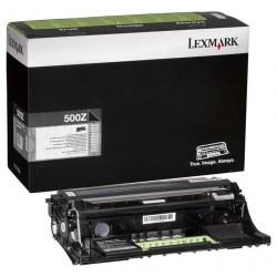 Tambor Lexmark 50F0Z00 Negro 500Z