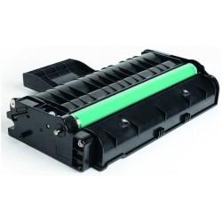 Toner Compatible Ricoh 407999 Negro SP201E