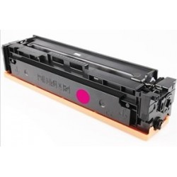Toner Compatible HP 203X Magenta CF543X