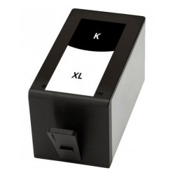 Tinta Compatible HP 907XL Negro T6M19AE