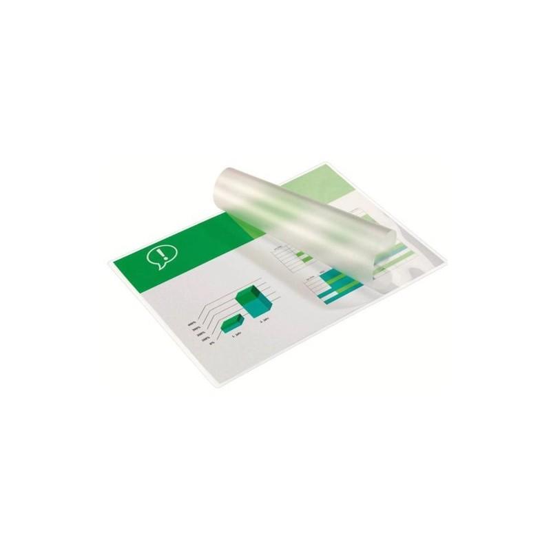 Gbc Funda De Plastificar Dina4 80Micras 100Ud