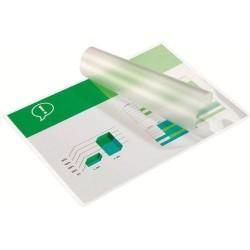 Funda de Plastificar A5 125 Micras Brillo GBC x100