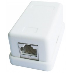 Roseta RJ45 Cat.6 Surface Gembird