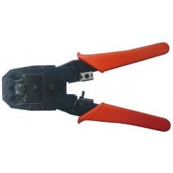 Crimping RJ45 / RJ12 / RJ11 Cablexpert T-WC-04