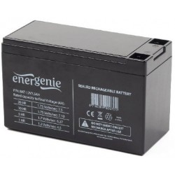 UPS 12V battery EnerGenie BAT-12V7.5AH