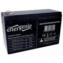 UPS 12V battery EnerGenie BAT-12V9AH