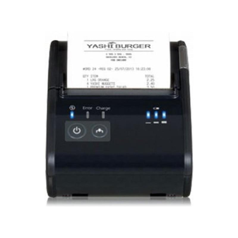 Impresora Portátil de Tickets Epson TM-P80-521