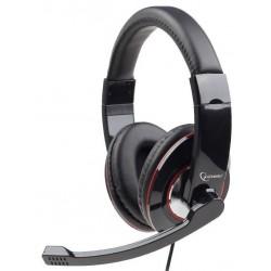 Auriculares Gembird MHS-001