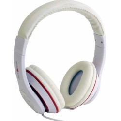 Headphones Gembird Los Angeles White