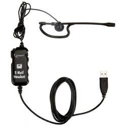 Auricular Gembird EPH-USB