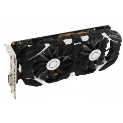 Grafica Msi Geforce GTX 1060 3GT OC