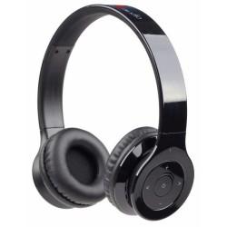 Bluetooth headsets Gembird Black Berlin
